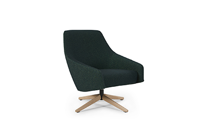 Fauteuil Charly Montis.Montis Easy Chairs Montis