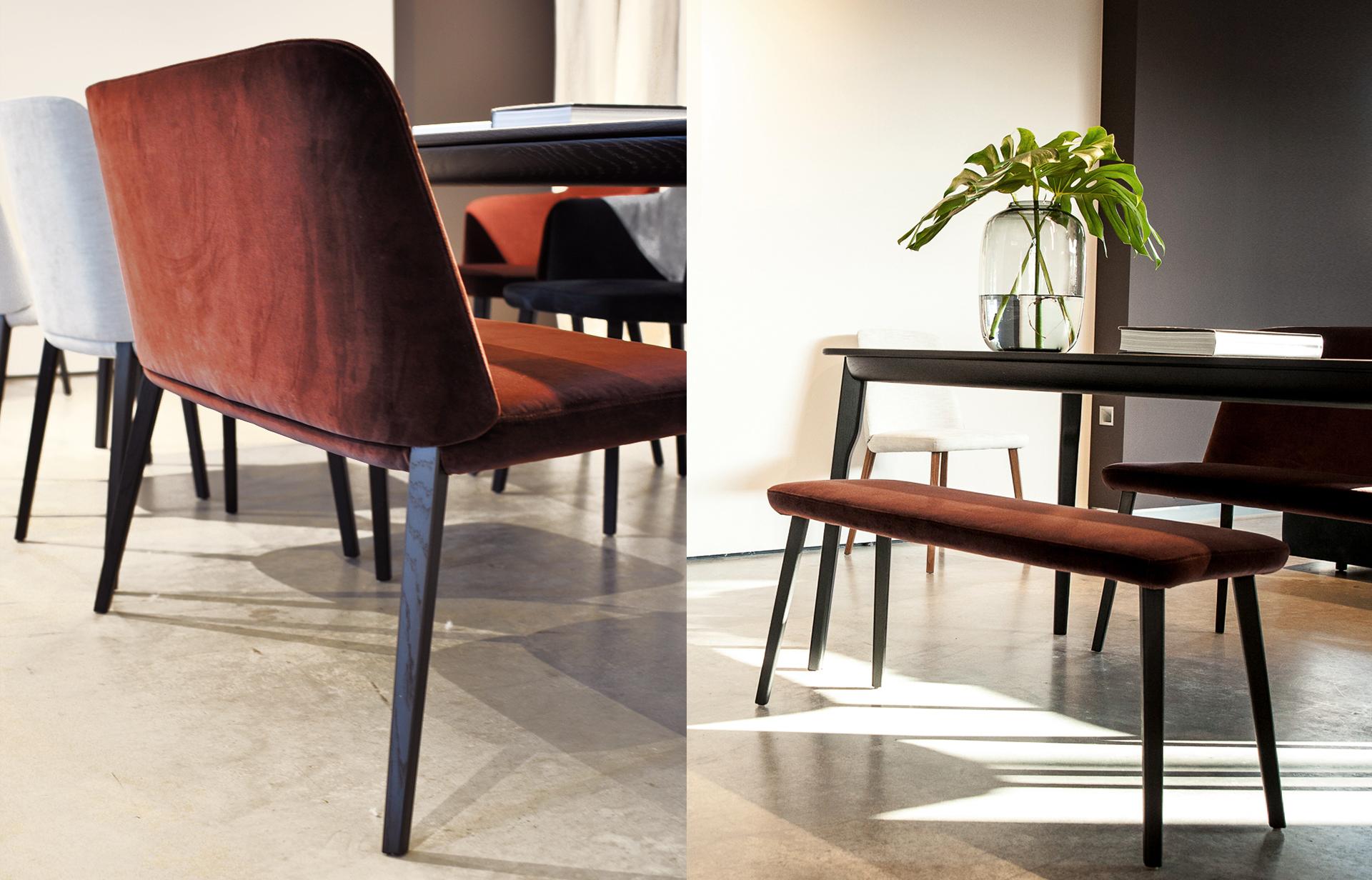 Design Bank Montis.Montis Impression Imm Cologne 2018