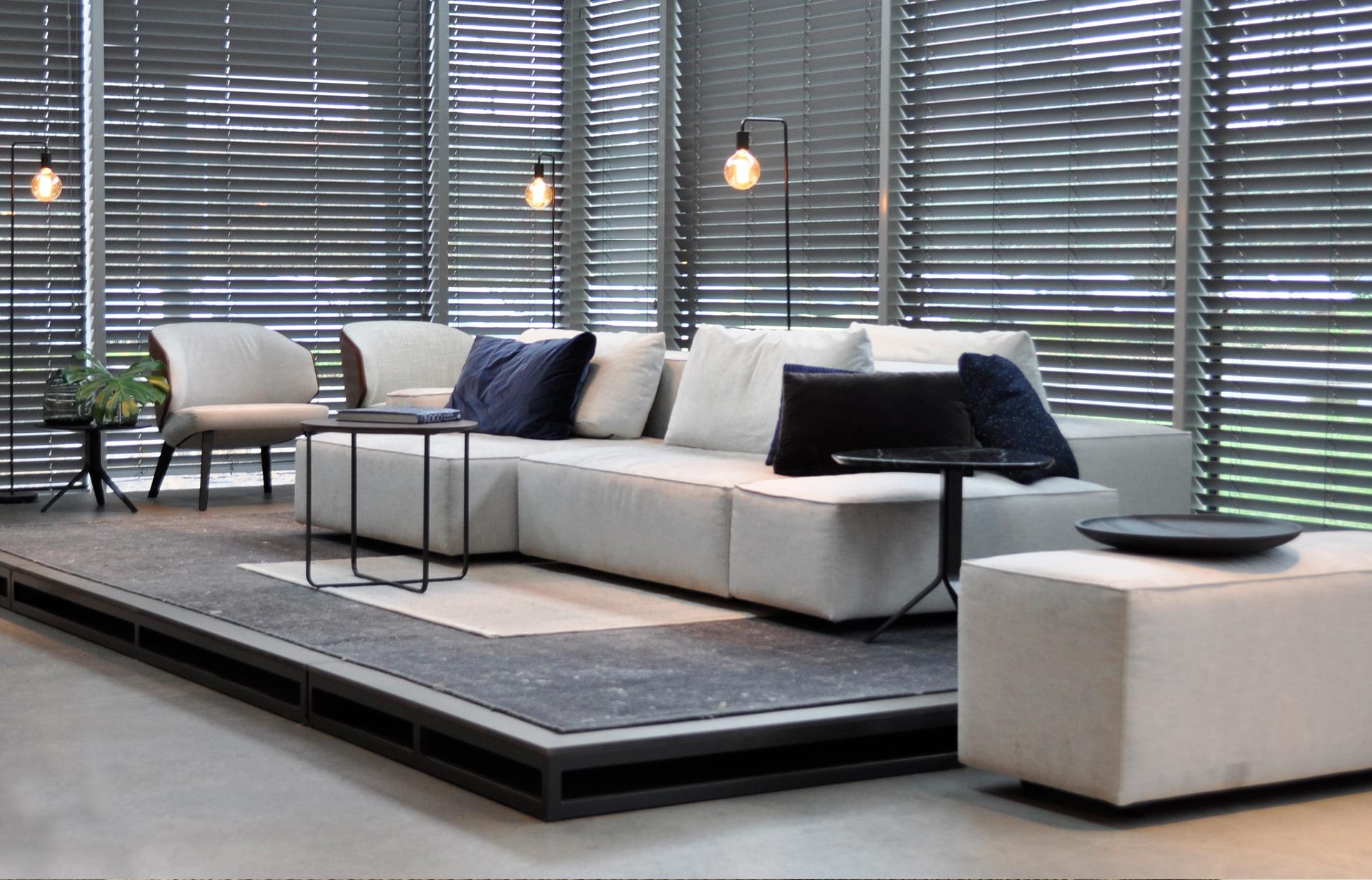Montis Design Bank.Montis Impression Imm Cologne 2018