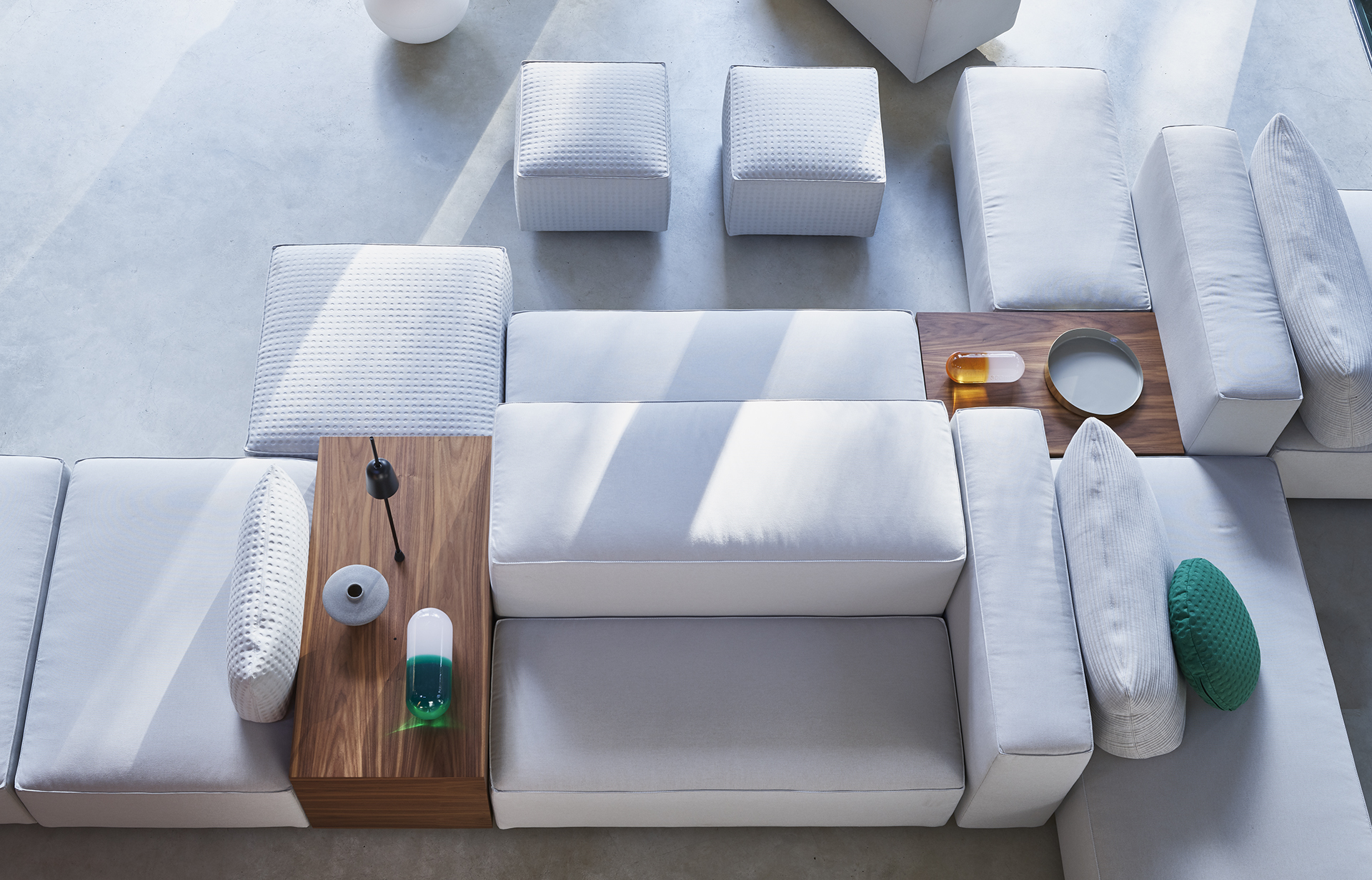 Bank Design Montis.Montis Home