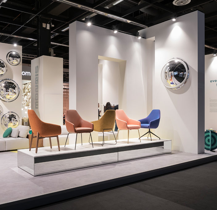 Retrospect: Montis at IMM Cologne 2020